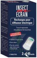 Insect Ecran Tablette recharge diffuseur B/2 à Auterive