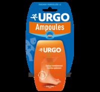 Urgo Ampoule Pansement seconde peau talon B/5 à Auterive