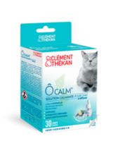Clément Thékan Ocalm Phéromone Recharge Liquide Chat Fl/44ml à Auterive