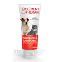 Clément Thékan Calmocanil Shampooing calmant T/200ml à Auterive
