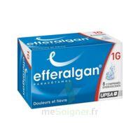 Efferalganmed 1 G Cpr Eff T/8 à Auterive