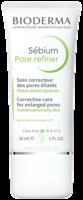 SEBIUM PORE REFINER Concentré correcteur pores dilatés T/30ml à Auterive