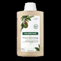 Klorane Beurre Cupuaçu Bio Shampoing Cheveux Très Secs 400ml à Auterive