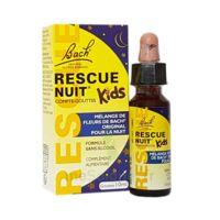 Rescue® Nuit Kids Compte-gouttes - 10ml à Auterive