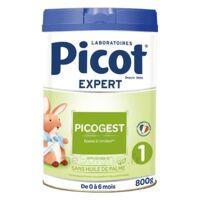 Picot Expert Picogest 1 Lait En Poudre B/800g à Auterive