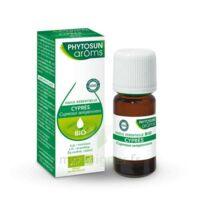 Phytosun Aroms Huile Essentielle Bio CyprÈs Fl/10ml à Auterive
