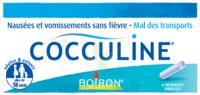 Boiron Cocculine Granules en récipient unidose Doses/6 à Auterive