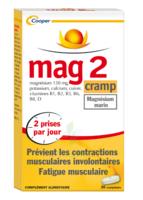 Mag 2 Cramp Comprimés B/30 à Auterive