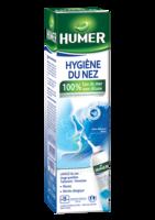 Humer Hygiène Du Nez - Spray Nasal 100% Eau De Mer Spray/150ml à Auterive
