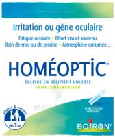 Boiron Homéoptic Collyre unidose à Auterive