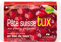 Lehning Pâte Suisse Tux Gommes à Sucer B/40 à Auterive