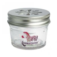 Lamazuna Pot De Rangement En Verre 130g à Auterive