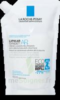 Lipikar Syndet Ap+ Crème Lavante Relipidante Eco-recharge/400ml à Auterive