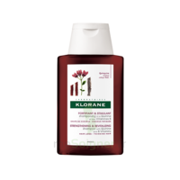 Klorane Quinine + Edelweiss Bio Shampooing 200ml à Auterive