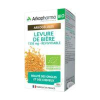 Arkogélules Levure De Bière Revivifiable Bio Gélules Fl/150 à Auterive