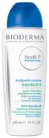 Node P Shampooing Antipelliculaire Apaisant Fl/400ml à Auterive