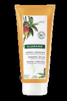 Klorane Mangue Après-shampooing Nutrition Cheveux Secs 200ml à Auterive