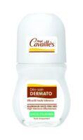Rogé Cavaillès Déodorants Déo Soin Dermatologique Roll-on 50ml à Auterive