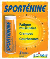 Boiron Sportéine 33 Comprimés à Auterive
