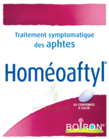 Boiron Homéoaftyl Comprimés à Auterive