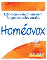 Boiron Homéovox Comprimés à Auterive
