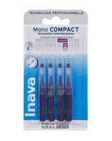 Inava Brossettes Mono-compact Violet  Iso5 1,8mm à Auterive