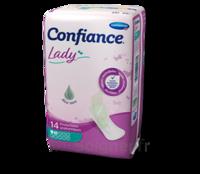 Confiance Lady Protection Anatomique Incontinence 2 Gouttes Sachet/14 à Auterive