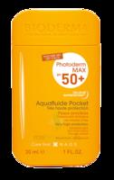 Photoderm Max Spf50+ Aquafluide Incolore T/40ml à Auterive