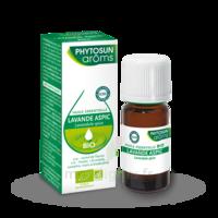 Phytosun Aroms Huile Essentielle Bio Lavande Aspic Fl/10ml à Auterive