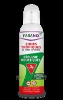 Paranix Moustiques Lotion Zones Tropicales Aérosol/125ml à Auterive