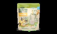 Blédina Les Récoltes Bio Muesli Préparation Vanille B/200g à Auterive