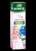 Humer Hygiène Du Nez - Spray Nasal 100% Eau De Mer Nourrisson / Enfant à Auterive