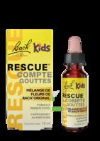 Rescue® Kids Compte-gouttes - 10 Ml à Auterive