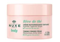 Nuxe Body Rêve De Thé Crème Raffermissante Tonifiante Pot/200ml à Auterive