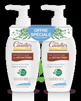 Rogé Cavaillès Hygiène intime Soin naturel Toilette Intime Anti-bactérien 2x250 ml à Auterive