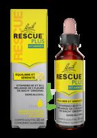 Rescue® Plus Compte-gouttes Plus - 20ml à Auterive