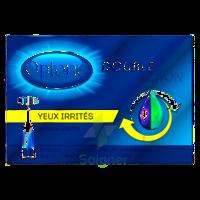 Optone Monodose Double Action Solution Oculaire Yeux Irrités B/10 à Auterive