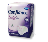 Confiance Lady Slip Absorption 6 Gouttes Medium Sachet/8 à Auterive