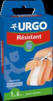 Urgo Résistant Pansement Bande à Découper Antiseptique 6cm*1m à Auterive