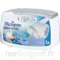 Micropore Sparadrap Microporeux 25mmx5m DÉvidoir à Auterive