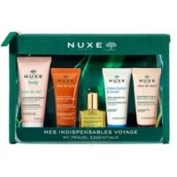 Nuxe Trousse Voyage 2021