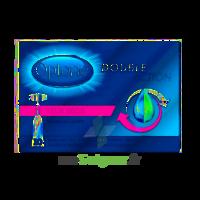 Optone Monodose Double Action Solution Oculaire Yeux Secs B/10 à Auterive