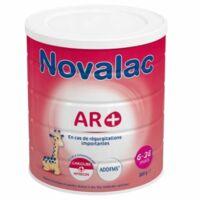 Novalac Expert Ar + 6-36 Mois Lait En Poudre B/800g