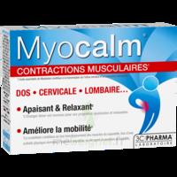 Myocalm Comprimés Contractions Musculaires B/30 à Auterive