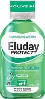 Pierre Fabre Oral Care Eluday Protect Bain De Bouche 500ml à Auterive