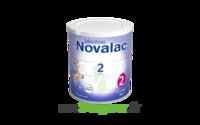 Novalac 2 Lait En Poudre 2ème âge B/800g à Auterive