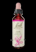 Fleurs De Bach® Original Oak - 20 Ml à Auterive