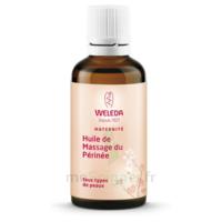 Weleda Huile De Massage Du Périnée 50ml à Auterive