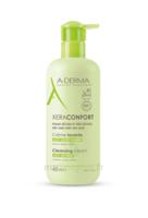 Aderma Xeraconfort Crème Lavante Anti-dessèchement 400ml à Auterive