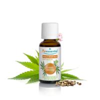 Puressentiel Huiles Végétales - HEBBD Chanvre BIO** - 30 ml à Auterive